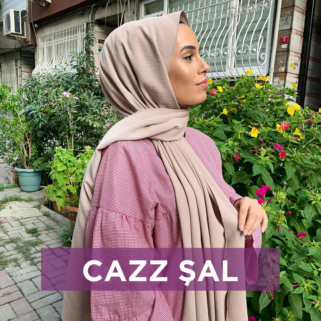 Cazz Şal