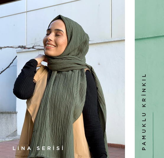 Lina Serisi