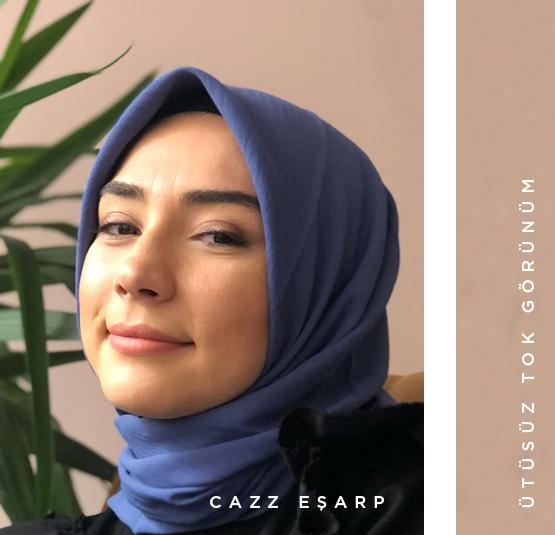 Cazz Eşarp